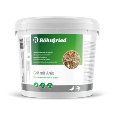 Taubenfreund Grit Mit Anis (5Kg) BR60081