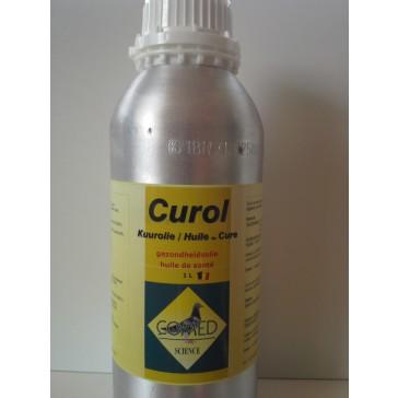 Curol (Huile de Cure) 1 L