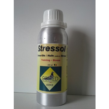 Stressol (Huile contre le stress) Bird 250 ml