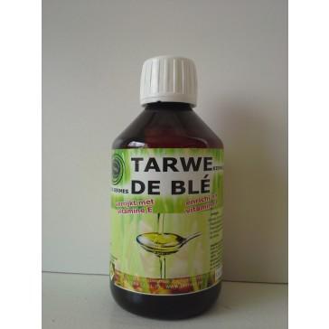 Huile de Germe de Blé 250 ml