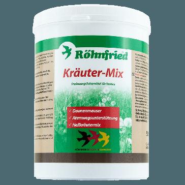 Krauter-Mix (500g)