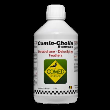 Comin-Cholin B Complex  Pigeon (500 ml)   BR30011