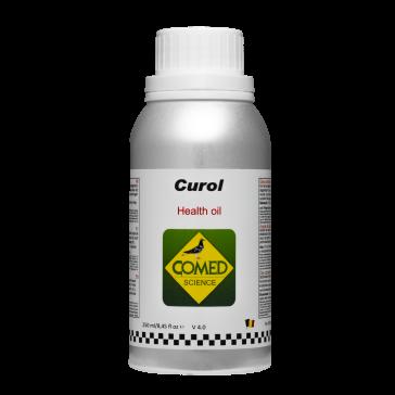 Huile de Cure Pigeon (CUROL)  250ml  BR30014