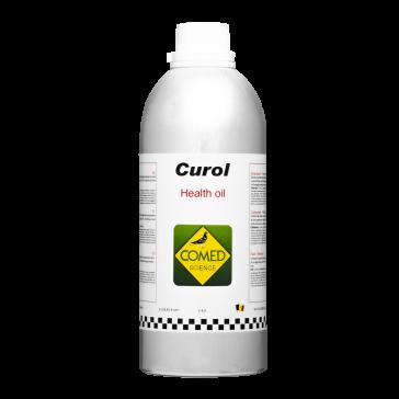 Huile de Cure Pigeon (CUROL) 1L   BR30015