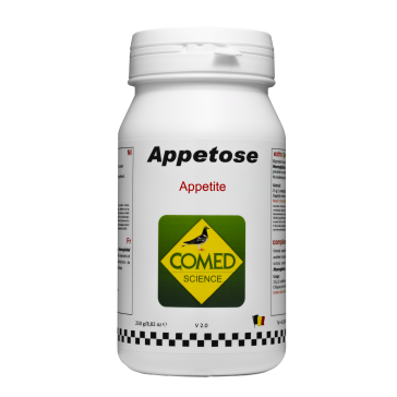 Appetose Pigeon (250g)  BR30106