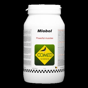 Myobol Pigeon (1kg)  BR30108