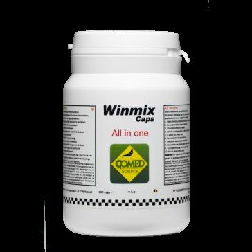 Winmix  Pigeon 100 Caps   (Soin de Base)  BR30054