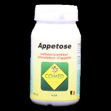 Appetose Oiseau (250g)  Stimulateur d'appétit