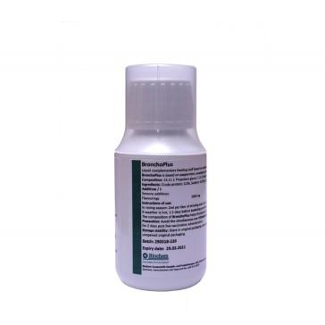BronchoPlus (100ml) BR40046