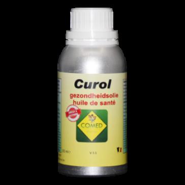 Huile de Cure  Oiseaux (CUROL)  5L  BR40012