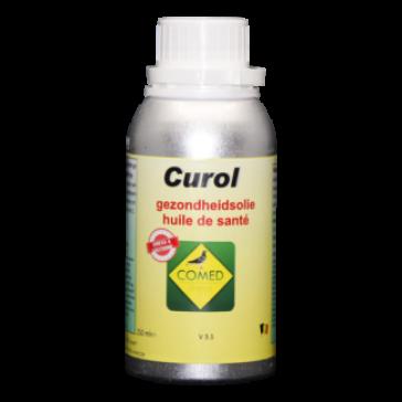 Curol (Huile de Cure) 250 ml