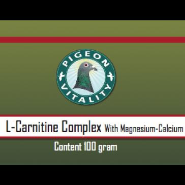 L-Carnitine Complex  (100g)