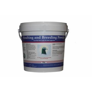 Mue et élevage Powder (500g)