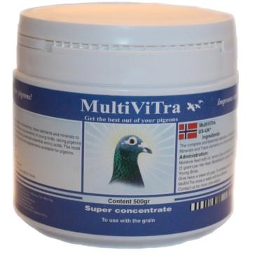 MultiViTra 500 g