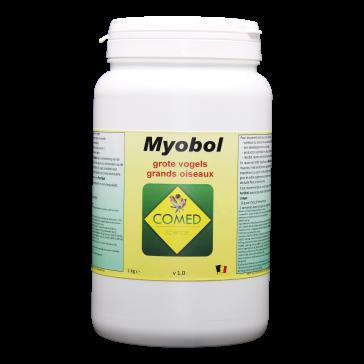 Myobol Oiseaux (1Kg)   BR30126
