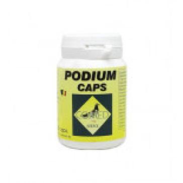 Podium Cap 100 Caps