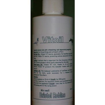 Vitoil (5L)