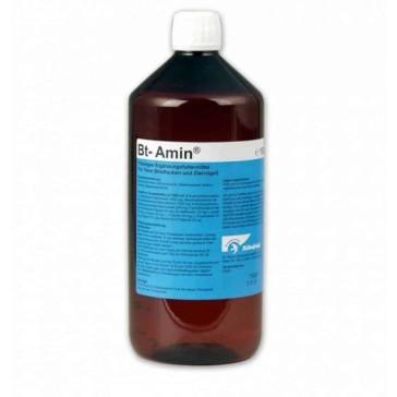 Bt-Amin (1000ml)  Un métabolisme actif