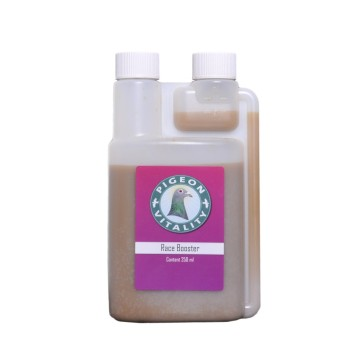 Race Booster (250ml)