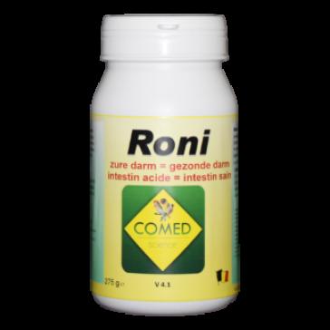 Roni (Megabactin Plus) Oiseaux (100g) BR40031