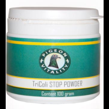 TriColi-Stop Poudre  (100g)