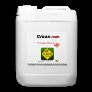 Comed Clean Foam (5L)  BR30129  LIVRAISON 15 JOURS