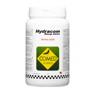 Comed Hydracom Recup Amino Pigeon (1Kg)   BR300124