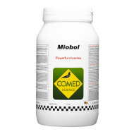 Comed Myobol Pigeon (1kg)  BR30108
