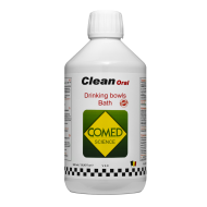Comed Clean Oral (500ml)  BR30105