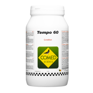 Comed Tempo 60  Pigeon (1kg)  BR30048
