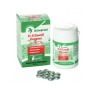 Röhnfried K+K Protein Dragees (100caps) BR60001