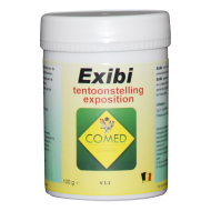 Comed Exibi (100g)  Exposition