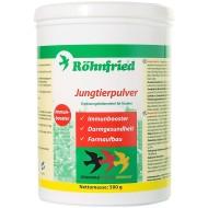 Röhnfried Jungtierpulver (500g) BR60015