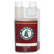 Pigeon Vitality Liver Clean Liquid  (250ml) BR30089