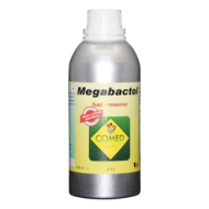 Comed Megabactol Bird 500 ml
