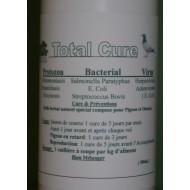 Bristol Robins ToTal Cure (900ml) BR50010