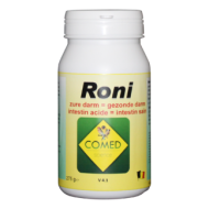 Comed Roni (Megabactin Plus) Bird 100 g