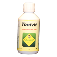 Comed Tonivit Bird 250 ml