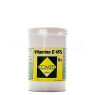 Comed Vitamine E FG 45% Chevaux (1000g)  BR100034