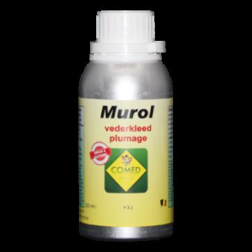 Moulting Oil Bird (MUROL) 250 ml  BR40026