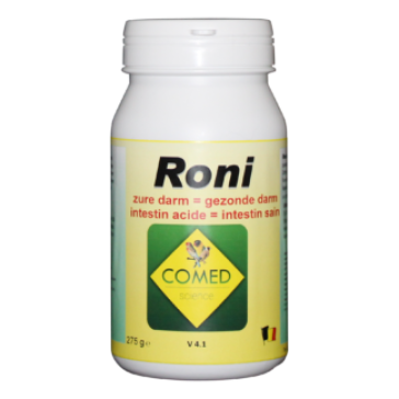 Roni (Megabactin Plus) Bird 100 g