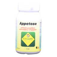 Comed Appetose Bird (250g) Appetite