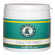 Pigeon Vitality TriColi-Stop Power  (100g)